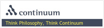 read the Continuum philosophy's blogs