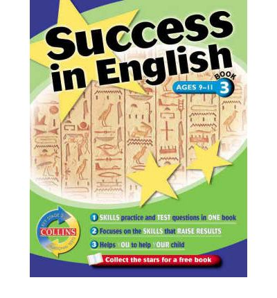 Success in English: Key Stage 2 National Tests Bk. 3