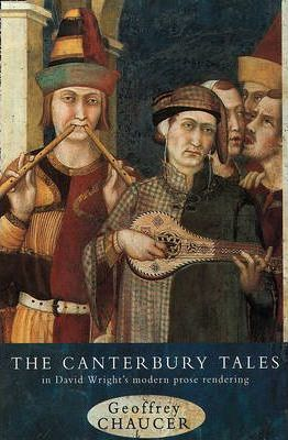 the role of women in the canterbury tales by geoffrey chaucer The canterbury tales study guide contains a biography of geoffrey chaucer, literature essays, a complete e-text, quiz questions, major themes, characters, and a full these papers were written primarily by students and provide critical analysis of the canterbury tales by geoffrey chaucer.