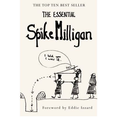 The Essential Spike Milligan