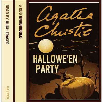 Hallowe'en Party: Complete & Unabridged