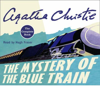 The Mystery Blue Train Subs 30