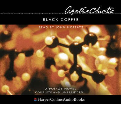 Black Coffee: Complete & Unabridged