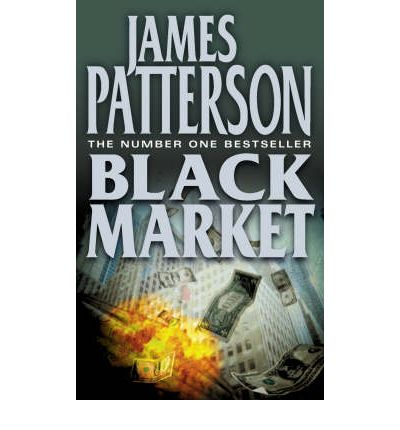 marketing james patterson books That's what my team set out to do for james patterson james patterson knows this about books and that's why he in the words of media, marketing.