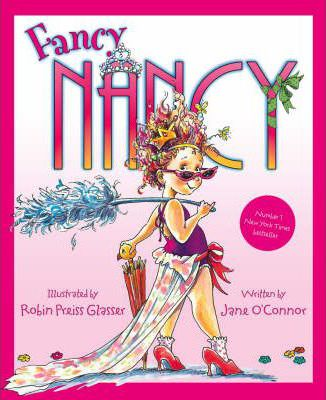 Fancy Nancy: Fancy Nancy