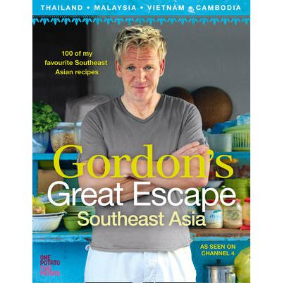 Gordon's Great Escape Southeast Asia