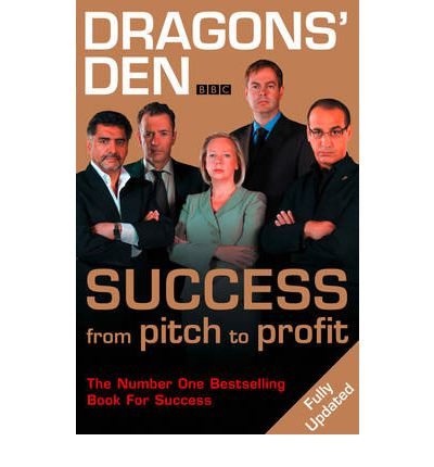 """Dragons' Den"""