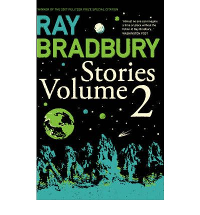a description of the futuristic novel by fireln ray bradbury Author ray bradbury's definition of science fiction excluded his own work   bradbury's pivotal science fiction work is the dystopian novel.
