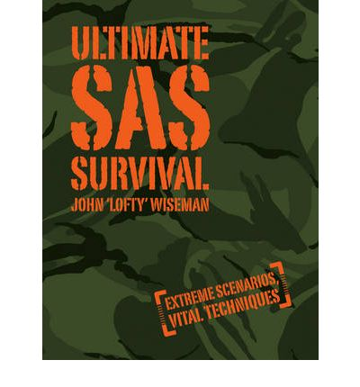 Ultimate SAS Survival