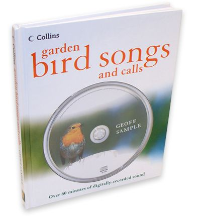 Garden Bird Songs and Calls