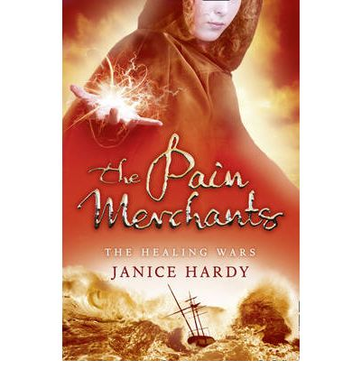 The Pain Merchants: Book One