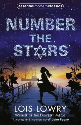 Essential Modern Classics: Number the Stars