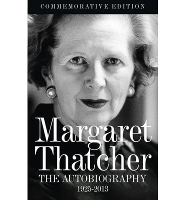 Top 10 books about Thatcherism