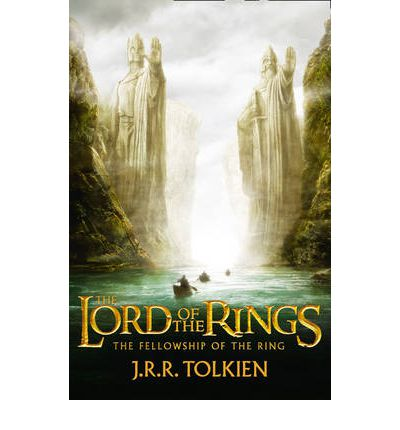 an analysis of the fellowship of the ring a novel by j r r tolkien In tolkien and the critics: essays on j r r tolkien's the lord of the rings, edited by neil d isaacs and rose a zimbardo, pp 62-80 notre dame, ind: university of notre dame press, 1968.