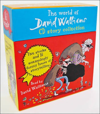 Billionaire Boy David Walliams Epub