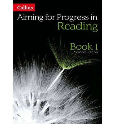 Progress in Reading: Book 1