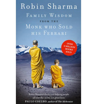 the monk who sold his ferrari free pdf