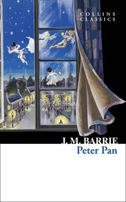 Collins Classics: Peter Pan