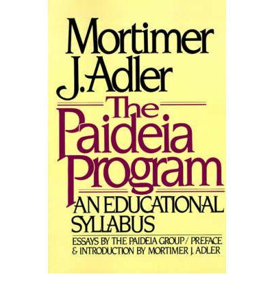 The Paideia Program
