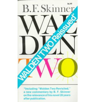 the principles of naturalism in walden two a novel by b f skinner 20042018 cambridge core - history of  but in the eighteenth century, two new ideas were introduced:  essays on the nature and principles of taste,.