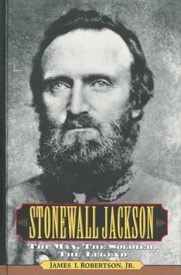 a biography of stonewall jackson a confederate general in the united states The us army war college, which molds future field generals, has begun  discussing  generals, including robert e lee and thomas stonewall jackson   revisionist history would remove portraits of confederate legends.