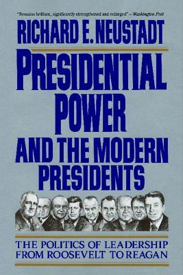 The Powers of the President