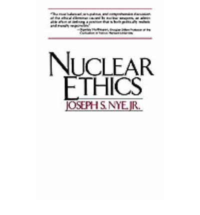 the ethics of nuclear power essay The moral case for nuclear power with nuclear power you get a small chance that things will go badly wrong if they do, a small number of people could.