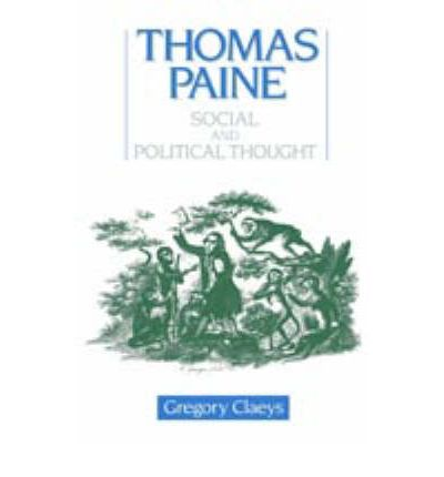"a biography of thomas paine an american author Earlier this year, the atlantic monthly press began to publish a series of books on ""books that changed the world"" now comes ""thomas paine's 'rights of man': a biography,"" an examination by the journalist and polemicist christopher hitchens paine didn't amount to much until he left."