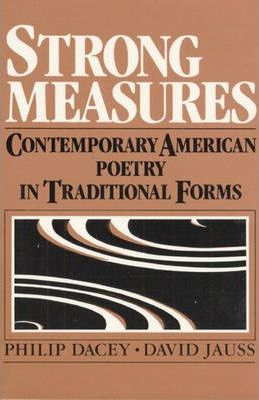 Contemporary American Poetry is Representative Essay
