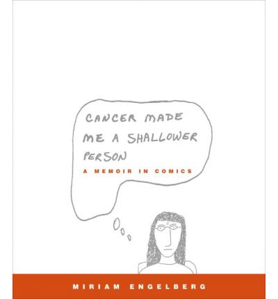 cancer made me a shallower person essay Cancer made me a shallower person cancer made me a shallower person the coolest person i know: a 5-paragraph essay english 9 – showing me what you can do.