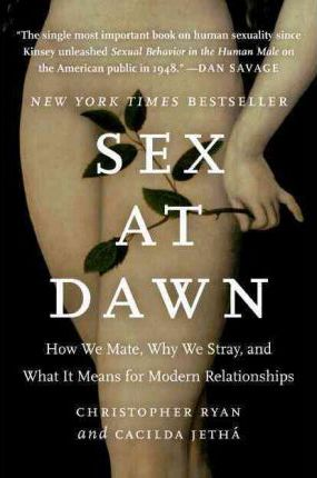 Sex at Dawn
