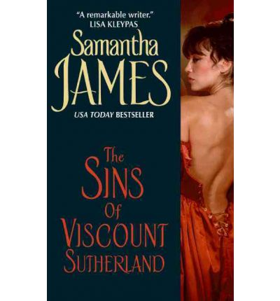 The Sins of Viscount Sutherland