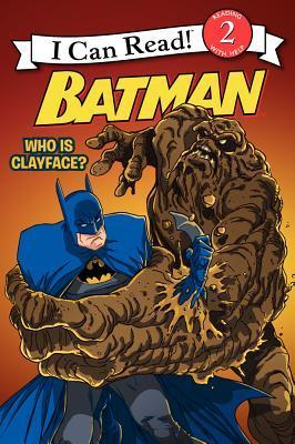 Batman: Who Is Clayface?