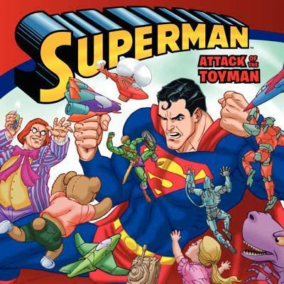 Superman: Attack of the Toyman