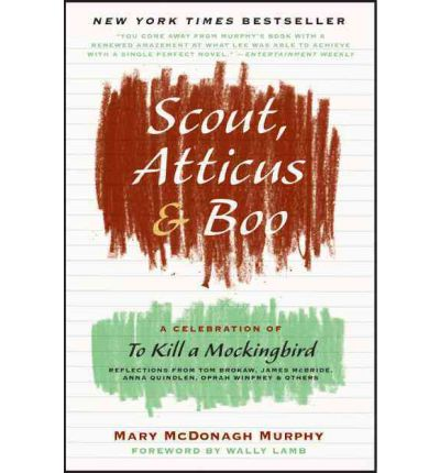 the memories of scout in lees to kill a mockingbird The hardcover of the harper lee's to kill a mockingbird by a mockingbird at the end of the novel, scout likens the sin childhood memories or.
