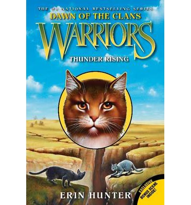 Warriors: Dawn Of Clans #5 Pb BOOK NEW