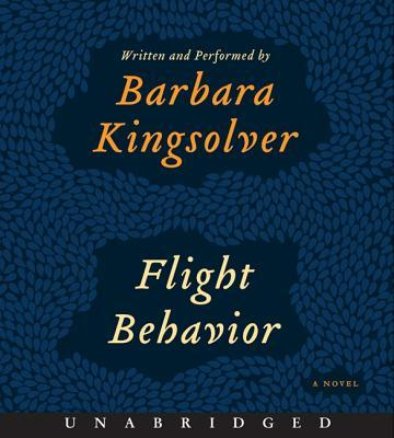 Flight Behavior Unabridged CD