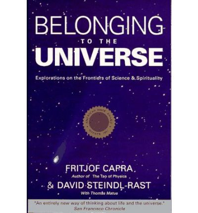exploring philosophies in the dynamic universe by fritjop capra Inspired at age 18 by the book physics and philosophy by werner heisenberg, one of the founders of quantum physics, capra realized early on that quantum physics implied a whole new worldview after receiving his phd in theoretical physics from the university of vienna in 1966, capra spent 20 years conducting research in high energy physics.