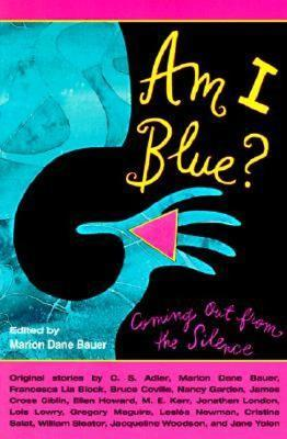 Am i blue bruce coville