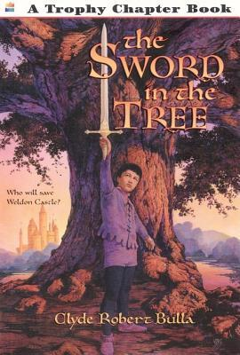 The Sword in the Tree