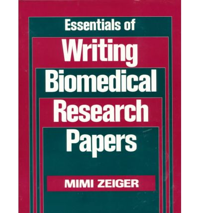 biomedical research papers Amazonin - buy essentials of writing biomedical research papers second edition book online at best prices in india on amazonin read essentials of writing biomedical research papers second edition book reviews & author details and more at amazonin free delivery on qualified orders.