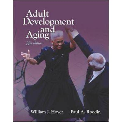 adult development and aging fifth edition