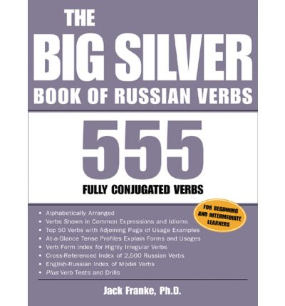 Reference Essential Russian Jack Franke 102