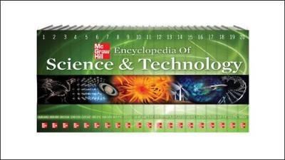 Encyclopedia Of Science Pdf