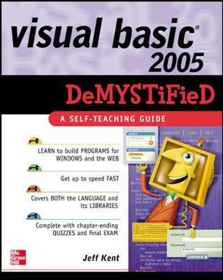 Visual Basic 2005 Demystified