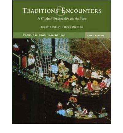 jerry bentley old world encounters By: jerry h bentley(editor), sanjay subrahmanyam(editor), merry e  several  books, including the seminal old world encounters: cross-cultural contact and.