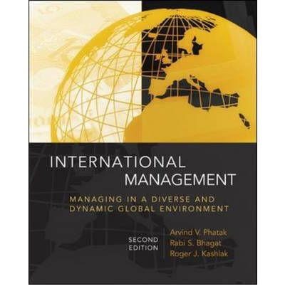 managing in the global business environment The global business environment can be defined as the environment in different sovereign countries, with factors exogenous to the home environment of the organization, influencing decision making on resource use and capabilities the global business environment can be classified into the.