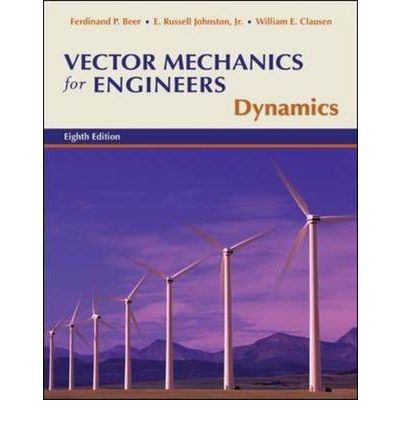 Vector Mechanics for Engineers : Statics SI UNIT 9th by Beer, Johnston (IE)
