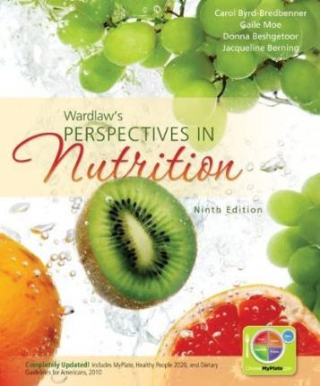 Download books pdf Loose Leaf Version of Wardlaws Perspectives in Nutrition with Connect Access Card PDF iBook PDB
