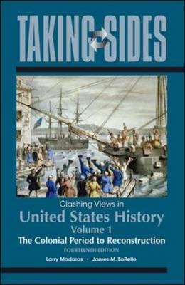 an introduction to the history of reconstruction in the united states Taking sides: clashing views in united states history,  the introduction sets the stage for the debate as it is  united states history, volume 2: reconstruction.